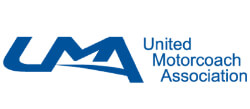 United Motorcoach Association logo