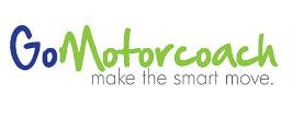 Go Motorcoach logo
