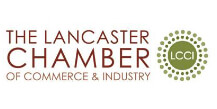 The Lancaster Chamber of Commerce & Industry logo